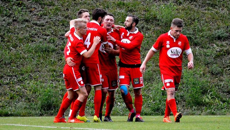 Imst verstärkt sich mit Regionalliga-Kicker