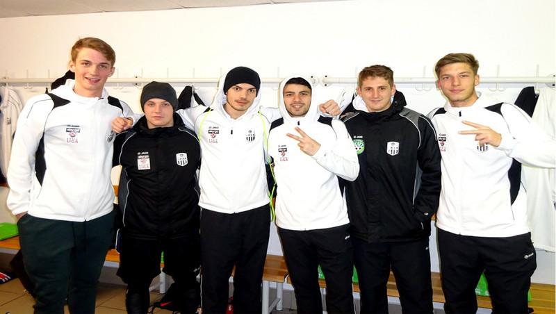 SPG Pasching/LASK Juniors bezwingt Wallern!