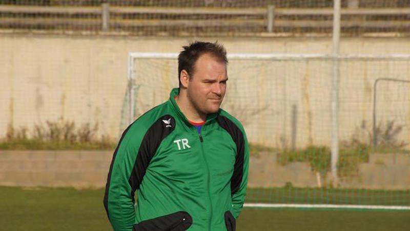 SC Ortmann präsentiert neuen Coach