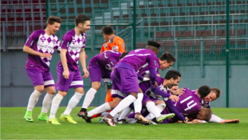 Austria Klagenfurt tritt aus dem Cup zurück