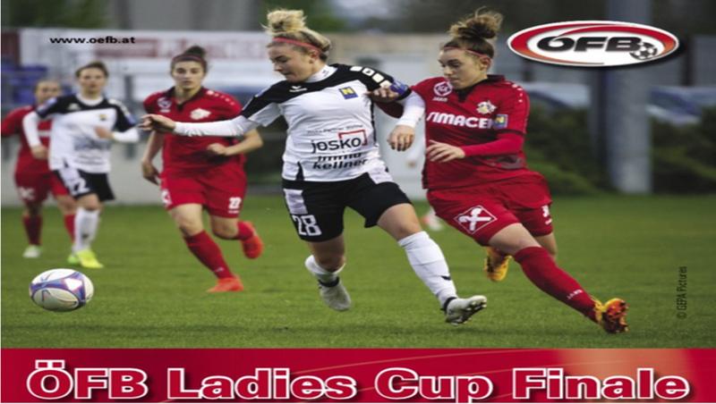 ÖFB Ladies Cup Finale in Melk