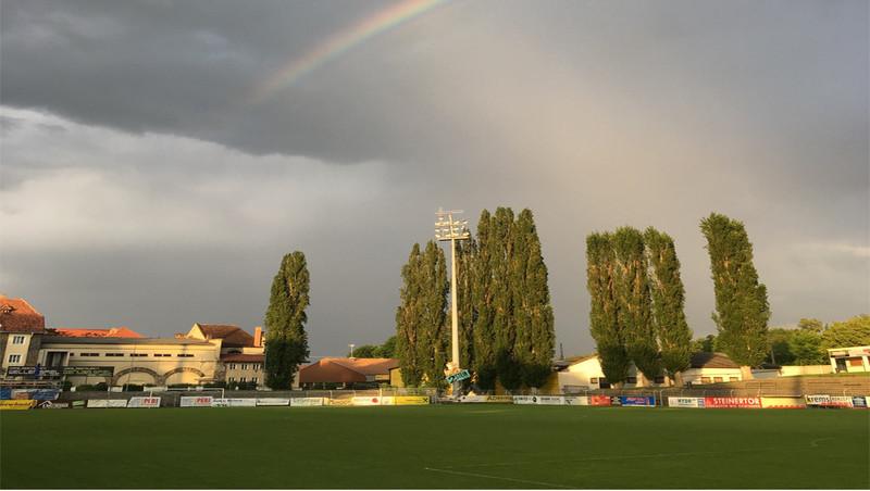 Duell der Landesliga-Giganten
