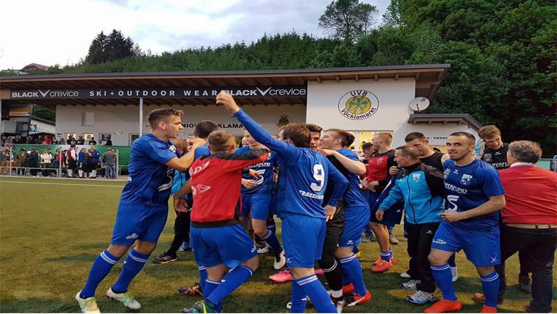 Vujanovic schießt Oedt in den ÖFB-Cup!