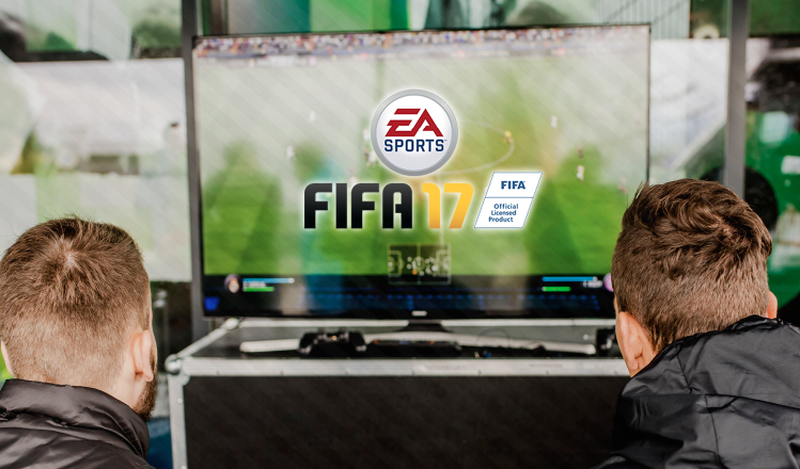 WANTED: ADIDAS FIFA TURNIER