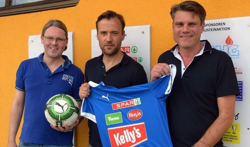 Trainerfrage in Kufstein geklärt