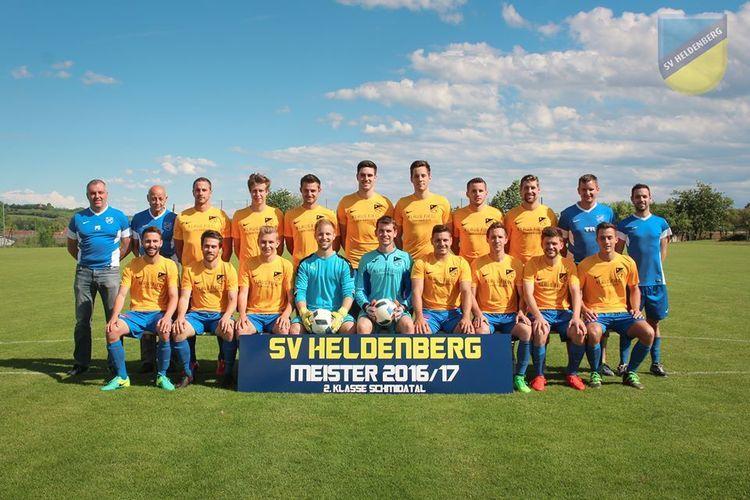 Heldenberg auch in der 2. Nö- Cup Runde erfolgreich