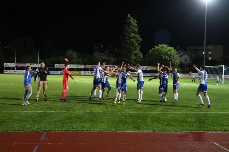 SG Waidhofen vs. Union Haag