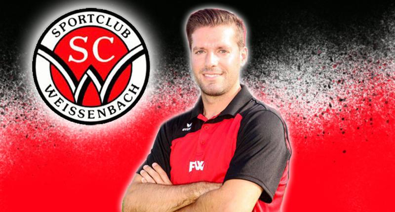 Rainer Weiß übernimmt beim SC Weissenbach