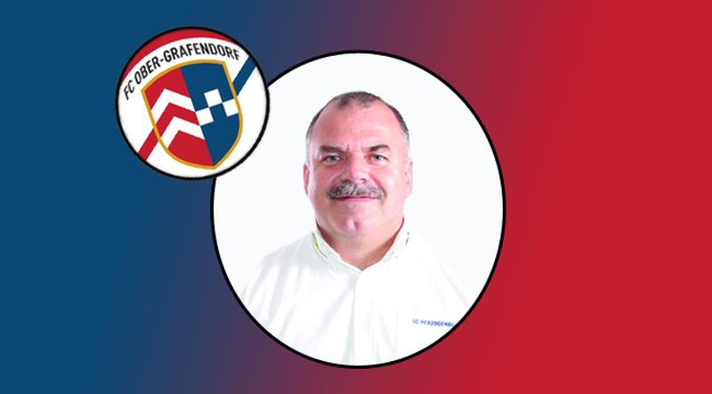 Neuer Coach für Ober-Grafendorf