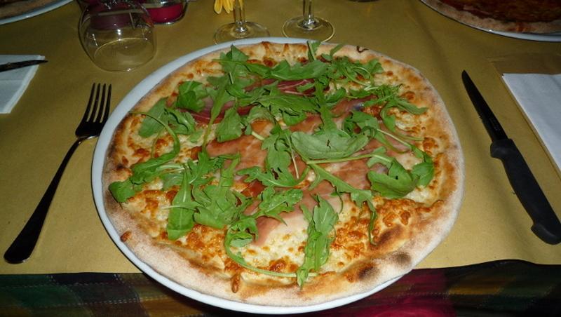 Satter Protest: Fans stehlen ihrem Team Pizza