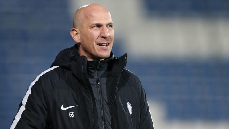 Wechselt Liefering-Coach in die Bundesliga?