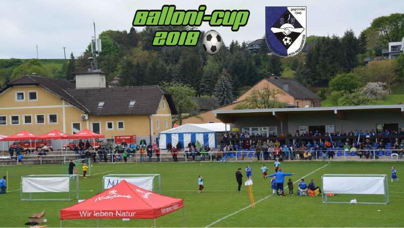 Gottsdorf lädt zum Balloni Cup