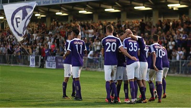 Letztes Regionalliga-Ticket vergeben