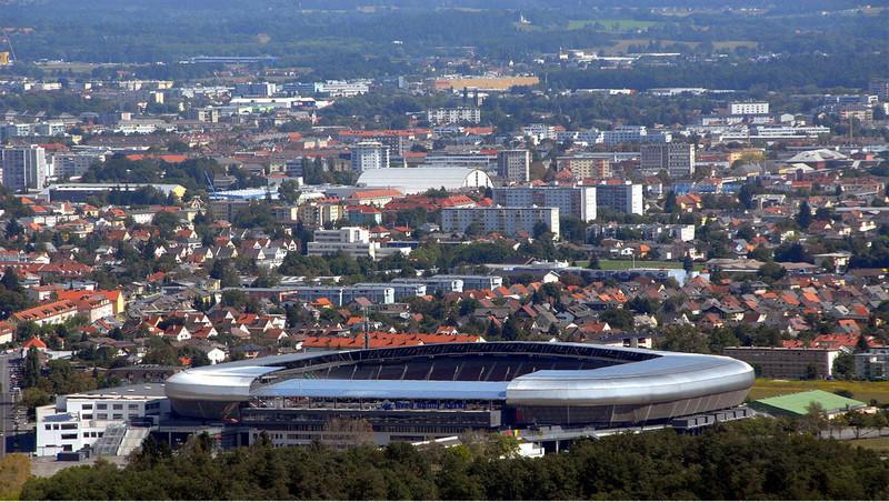 Weitere Projekte im Wörthersee-Stadion?