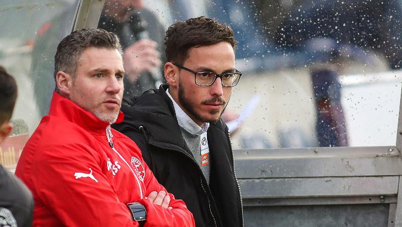 """""""Die Vergangenheit ist im Fußball nichts wert"""""""