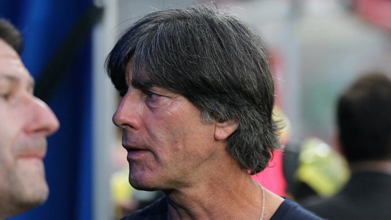 Unfassbar! Deutschland fliegt in Gruppenphase raus