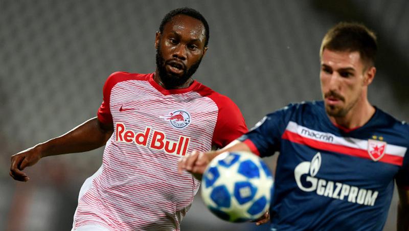 Schafft es Salzburg in die Champions League?