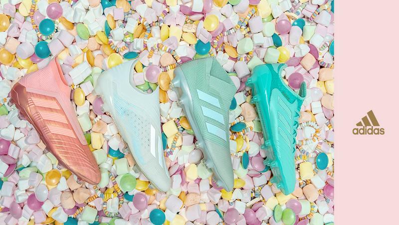 Das neue Adidas Spectral Mode-Pack