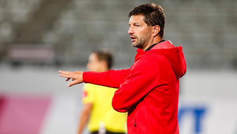 BW Linz bekommt Wunschtrainer