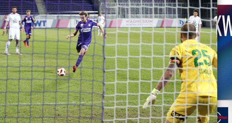 Cancola zieht es in die Bundesliga