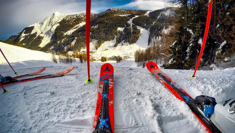FC Egg auf Ski