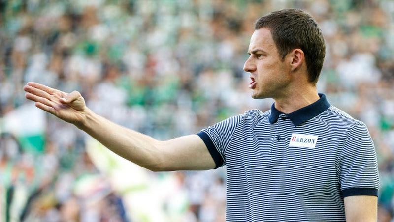 Hohenems holt Ex-Bundesliga-Coach