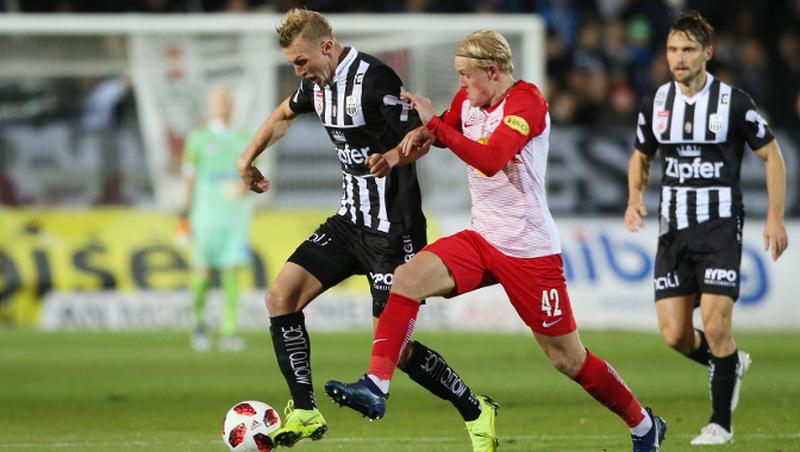 Belgien: Saison beendet, Brügge Meister!
