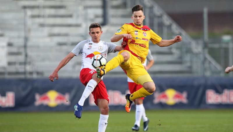 Kilb holt Regionalliga-Kicker