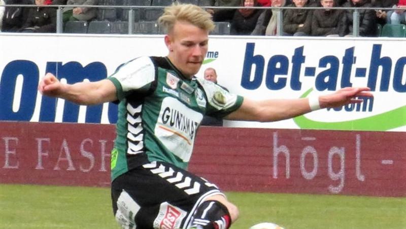 Ex-Unterhaus-Kicker in U21-Team berufen