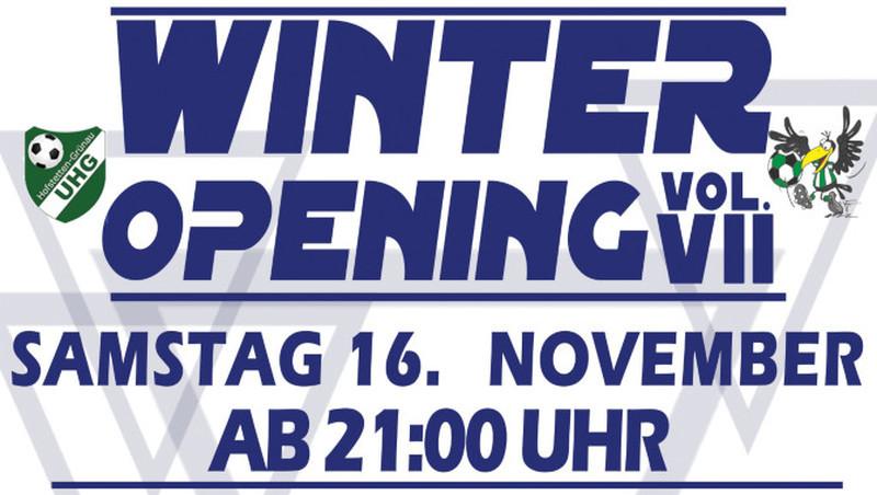 Hofstetten-Grünau lädt zum Winteropening