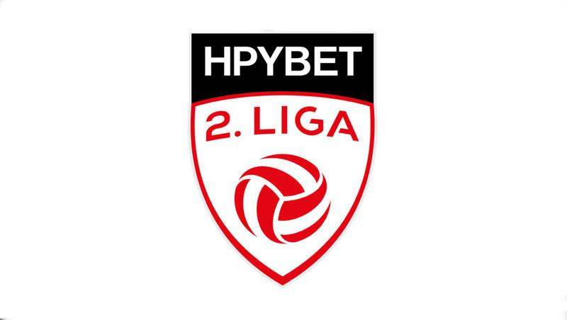 2. Liga wird fortgesetzt