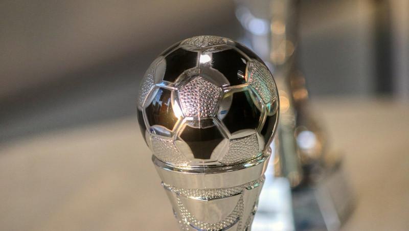 Golden Boy-Award: Ein ÖFB-Talent nominiert