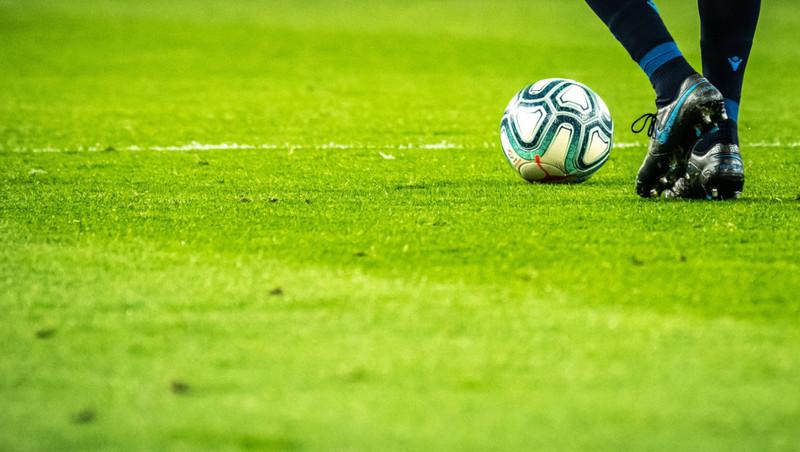 Kogler: Fußball ab 1. Juli wieder möglich