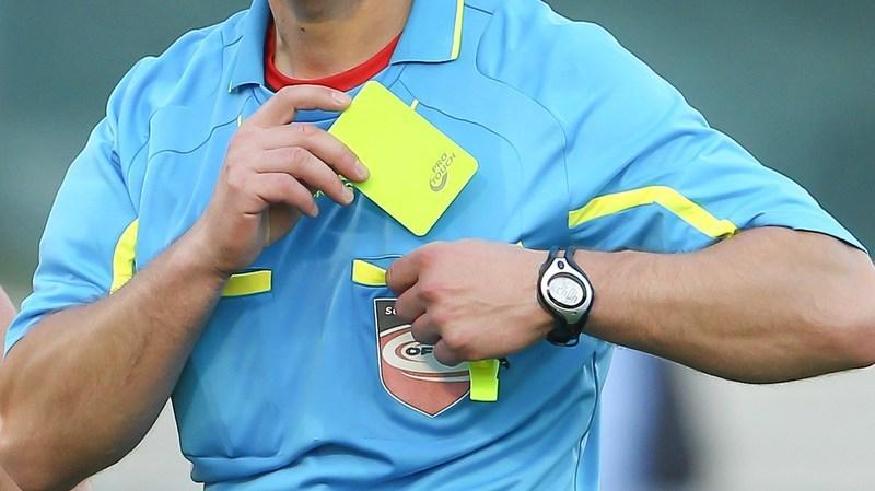 Betrugsvorwurf gegen Schiedsrichter