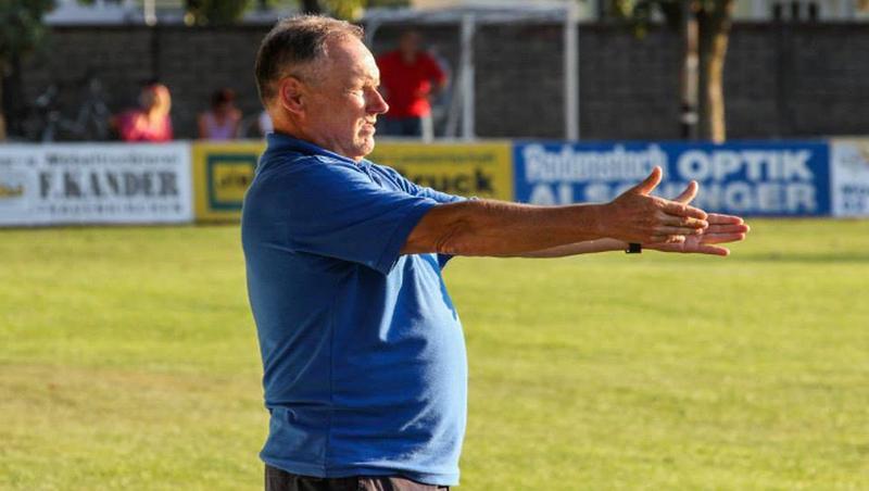 Hainburg präsentiert neuen Coach