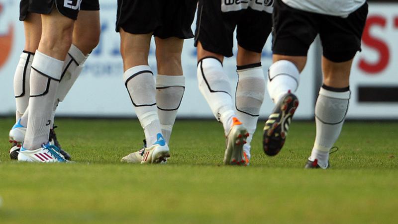 Testspiel-Übersicht Regionalliga Ost