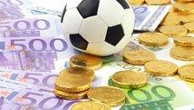 Jeder 5. Profi verdient unter 300 Euro!