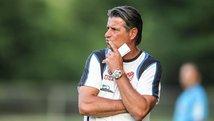 Russ wird Bundesliga-Trainer!