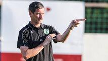 Martin Hiden wird neuer Chefcoach bei Admira Juniors