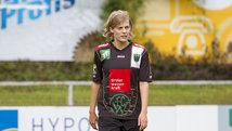 Südburgenland gewann Kellerduell mit Wacker
