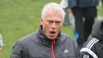Polster kritisiert Teamchef Koller