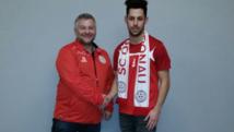 SC Orth: Neue Spieler, neuer Trainer