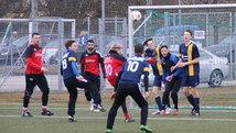 3. Klagenfurter Wintercup startete am Wochenende