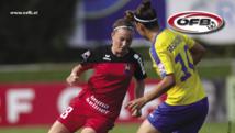 ÖFB-Ladies-Cupfinale in Amstetten