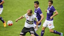 Profi-Kicker: Praktikum statt Bundesliga