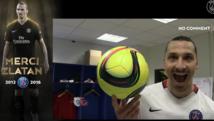 Best of: Zlatan Ibrahimovic