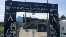 Nächste Austria-Tirol Posse!