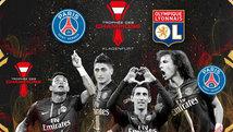 Frz. Supercup: Kartenaktion für Vereine & Fans