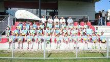 Zweites ChrisDal11 - Kinderfußballcamp in Rohrbach