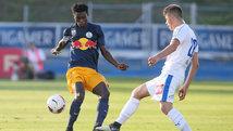 FC Liefering empfängt Wiener Neustadt!